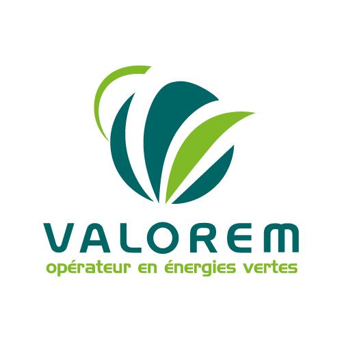 Logo Valorem